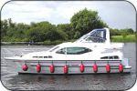 Silverspray Yacht - Banagher